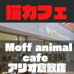 猫 猫カフェ アリオ倉敷